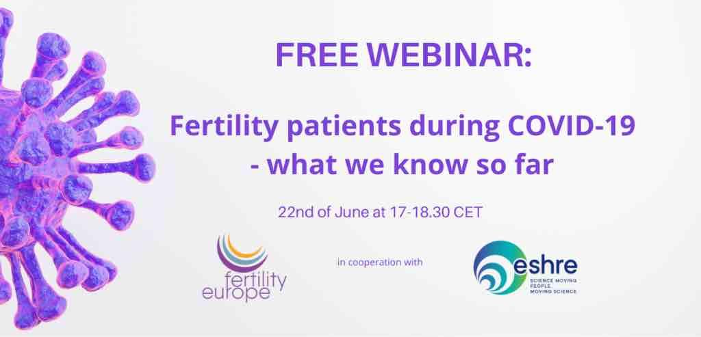 covid-19 and fertility webinar
